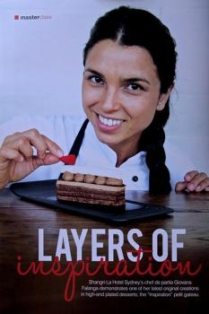 Baking magazine 1