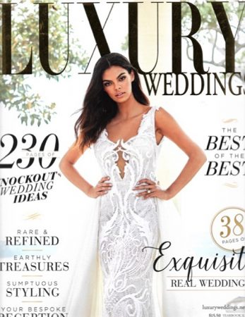 Luxury Weddings- 10th Annual edition -1