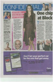 Sun Herald Melbourne -1