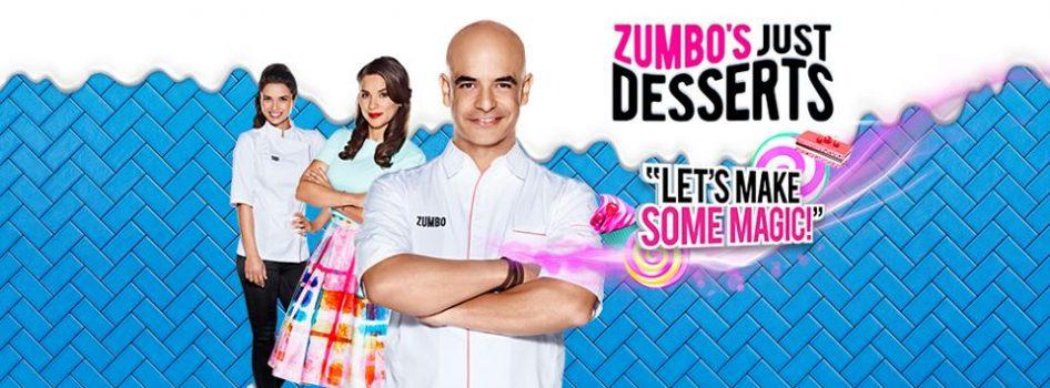 Zumbo show